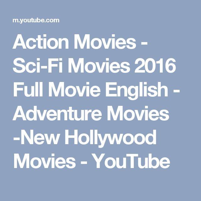 Avatar Full Movie Youtube: 25+ Best Ideas About Sci Fi Movies 2016 On Pinterest