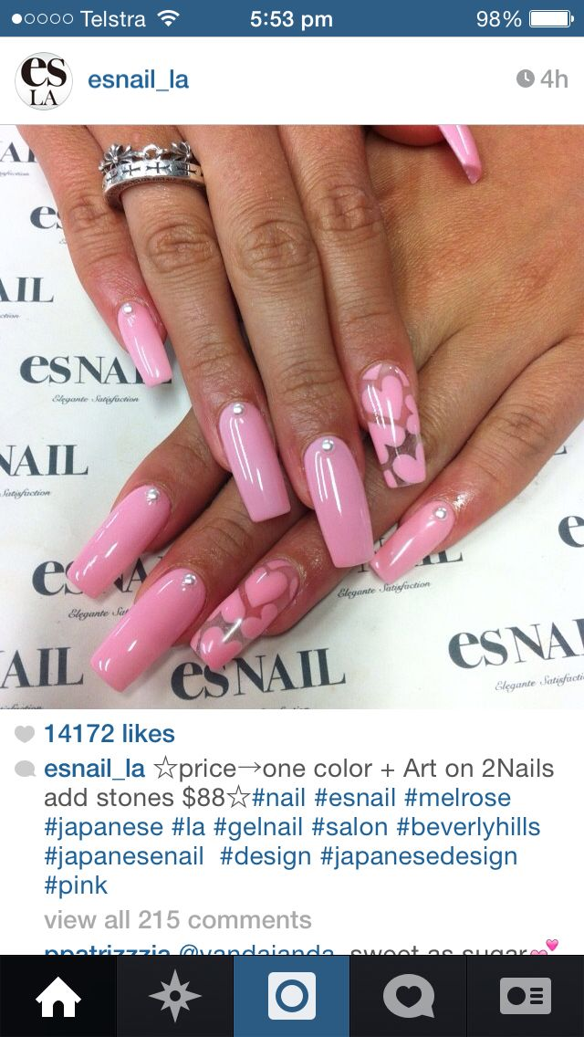 #esnail #nails #nailart #naildesign #nailinspiration