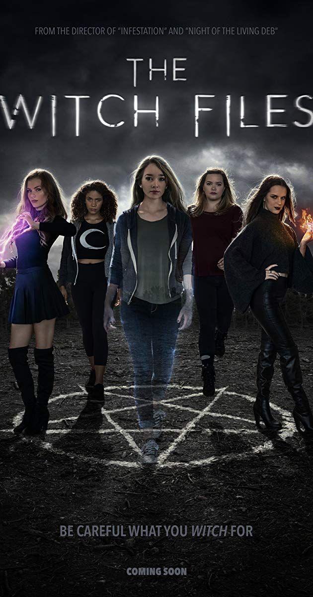 The Witch Files 2018 Imdb English Movies Hd Movies New Movies