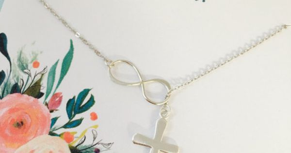 Just Pinned to How To Make It: Godmother Necklace Will you be my Godmother Godmother gift http://ift.tt/2p6mb9y