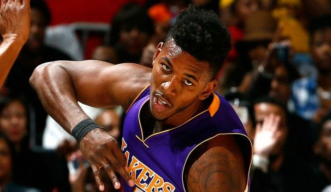 LA Lakers Rumors: Latest On Trade Of Nick Young And How Much Money Do The Lakers Have To Spend?