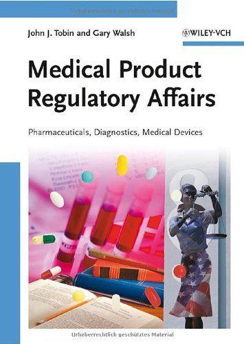 Medical Product Regulatory Affairs PDF - http://am-medicine.com/2016/02/medical-product-regulatory-affairs-pdf.html