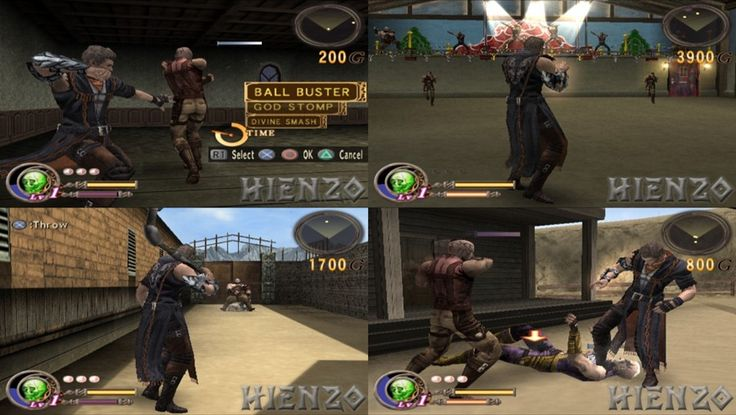God Hand PS2 ISO: http://www.hienzo.com/2015/01/god-hand-game-free-download-ps2-iso.html