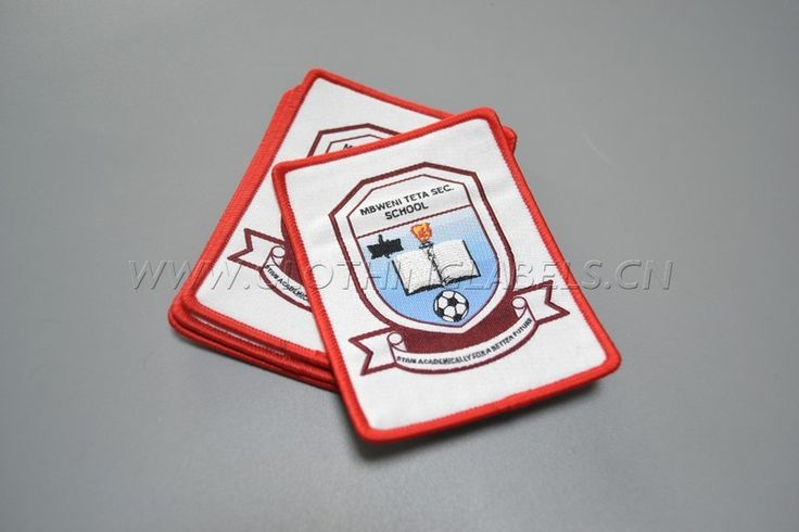 Product No:woven-patches-0091