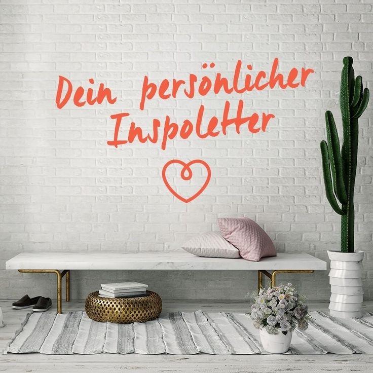 Ihr Lieben, endlich ist es soweit! 🎉💙🙌🎈 Ab sofort habt Ihr die Möglichkeit, die besten Tipps und neuesten Inspirationen aus dem Bereich Living & Lifestyle direkt in Euer Postfach zu bekommen. Verpasst keinen Trend und seid die Ersten, die von unseren exklusiven Gewinnspielen profitieren: 👉 Zur Anmeldung: Link in Bio!    #yuhuu #wohnklamotte #inspoletter #newsletter #trends #esistsoweit #yay #wohnen #living #einrichtung #inneneinrichtung #hamburg #interior #work #dekoration #deko #idee