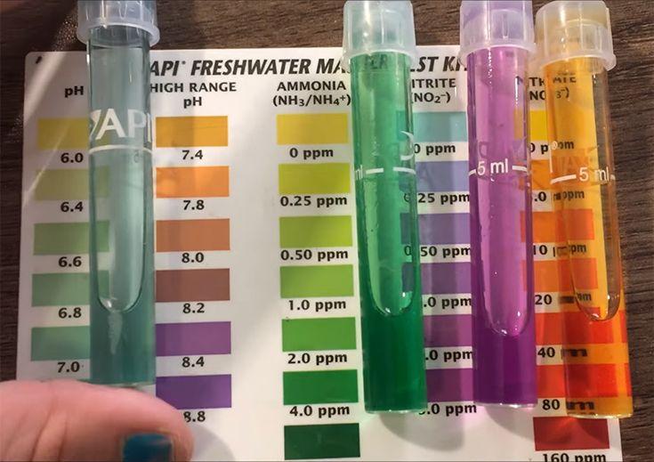 Hach Water Test Kit Drinking Water Hard Water Test Water Softener