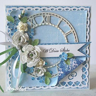 211 best wedding anniversary cards images on pinterest wedding wedding cardthis could easily be adapted to an anniversary card especially 25th using negle Image collections