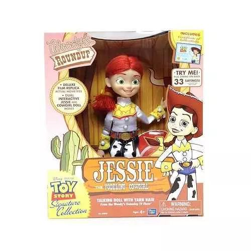 Toy Story Collection Jessie 32 Frases - $ 2.499,99
