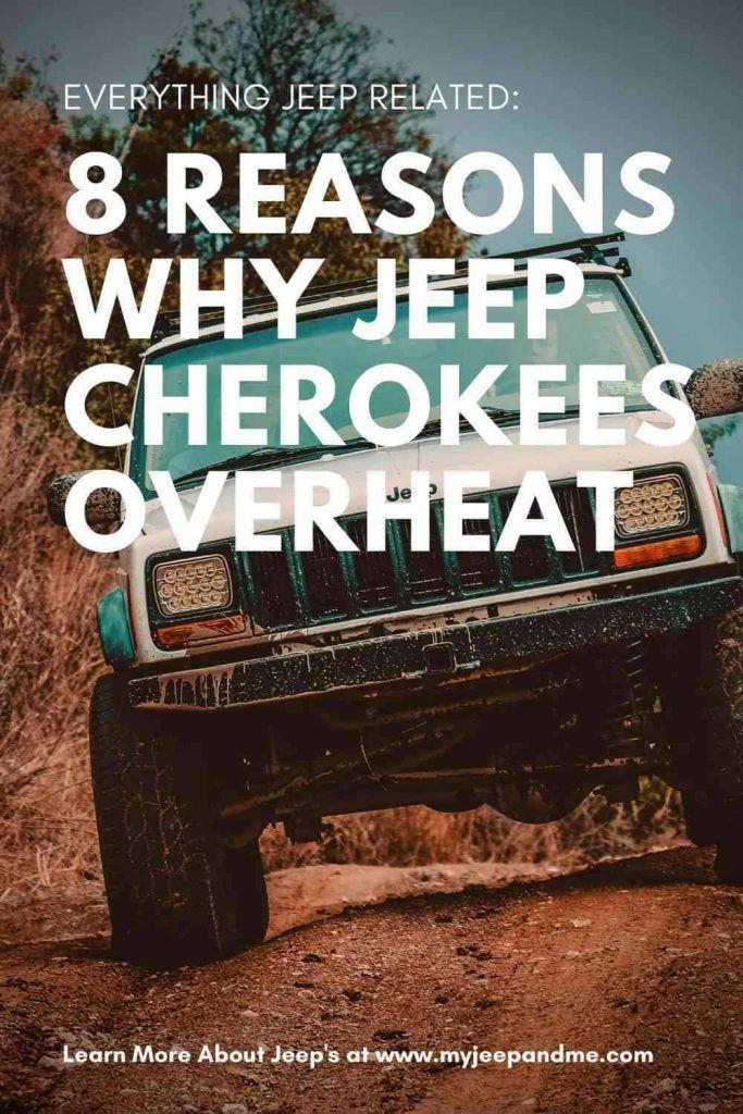 Pin En Jeep Xj