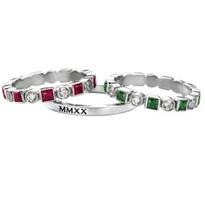 Keystone National High School Bloomsburg, PA - Luxe Jewelry Collection Products - Jostens