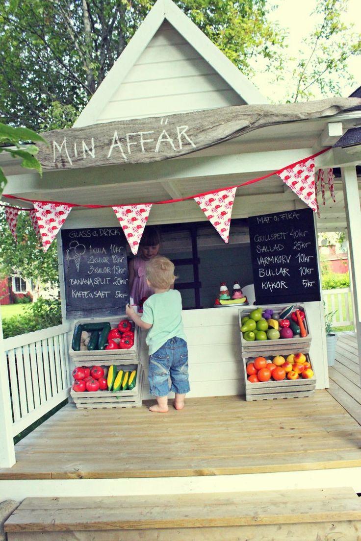 It's a house - en av Sveriges största inredningsbloggar: Barn