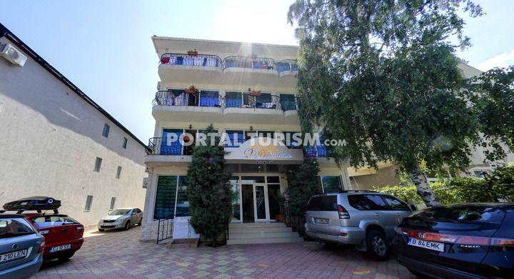 Vila Diandra - Eforie Nord, Constanta, Litoral - Portal Turism