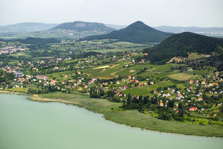 Balaton Lakes Region of Hungary. Beautiful scenery and fantastic wines:))