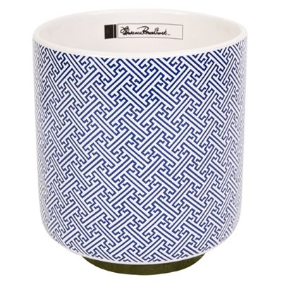 Iconic Australian Designer Florence Broadhurst Planter Pot now in stock at Contemporary Pieces