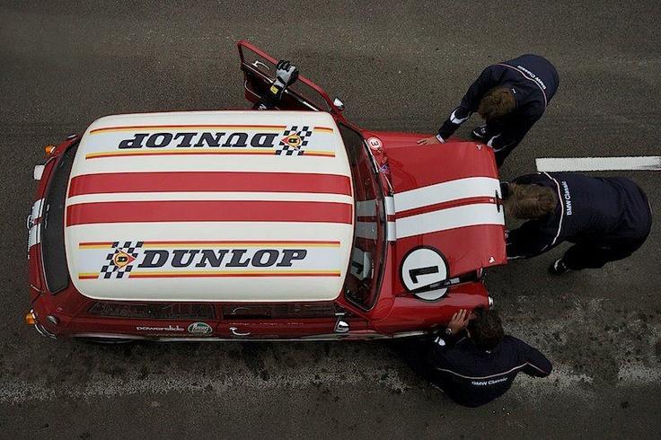 Mini Dunlop