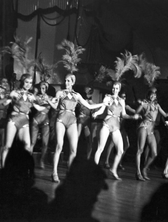 10 of the most iconic night clubs in New York: The Cotton Club. See the full list here.