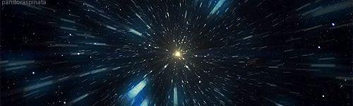 Cosmic Jump… | Samissomarspace