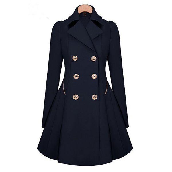 134 best gold button coats images on Pinterest | Winter coats ...