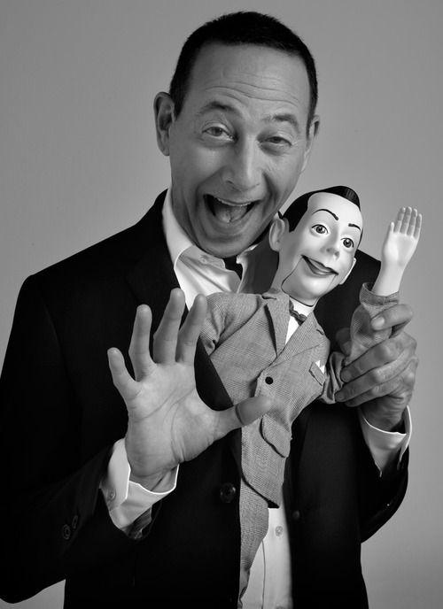 Pee Wee!