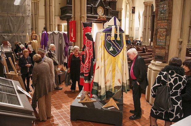Multi-faith exhibit brings people together
