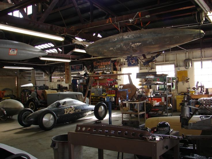 Car Shed Design >> Old Crow Speed Shop | Speed Shops | Pinterest | Blog, Shops and Crows