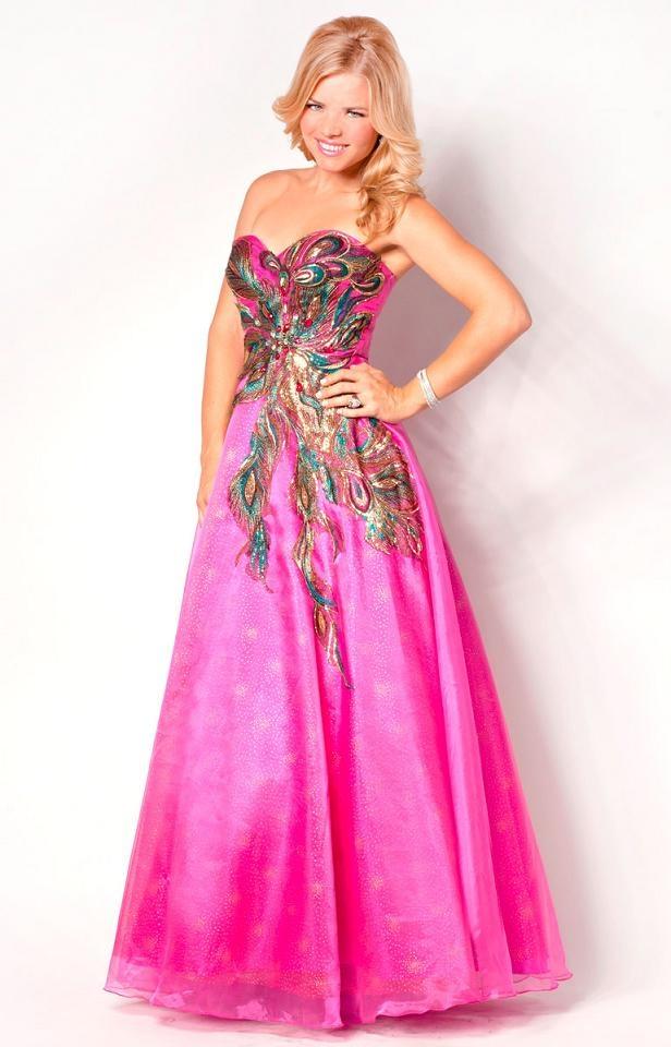Mejores 37 imágenes de Nina Canacci Styles en Pinterest | Vestidos ...