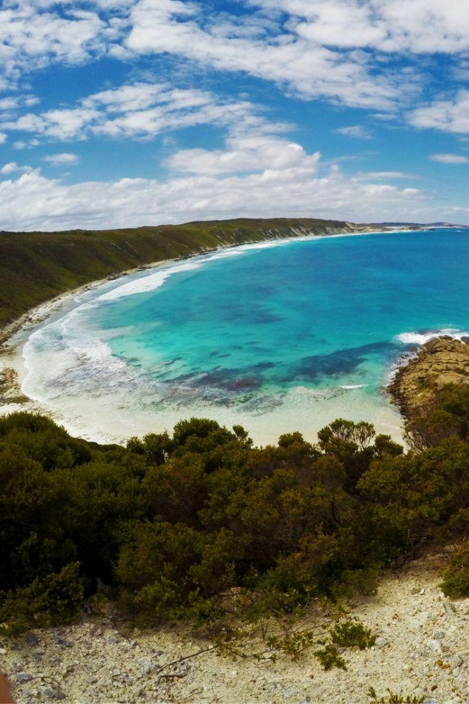 100 Experiences in Australia; Great Ocean Drive, Esperance