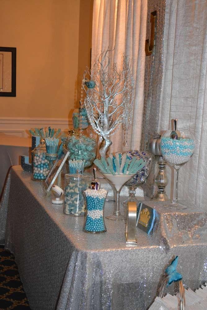 Cinderella Birthday Party Ideas | Cinderella Party ...