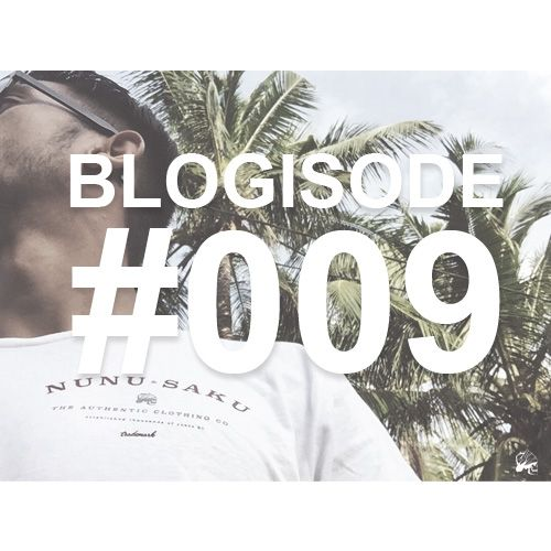 """NN&SK: THE BLOGISODE #009: """"... Even though you hung up on me a couple times on the phone because you were starting to get deaf and thought I'd say goodbye but I didn't 😂..."""" ⠀⠀ Read for more on the website blog. Link is in the bio 