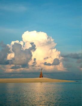 Bawah Islands-Anambas Islands