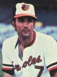 7   mark belanger - ss  orioles: Orioles My Boys, Baltimore Orioles My, Mark Belanger, Ss Orioles