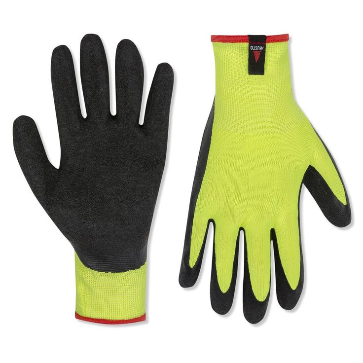 Musto Dipped Grip Glove