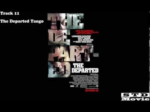 Movie STD - The Departed - The Departed Tango