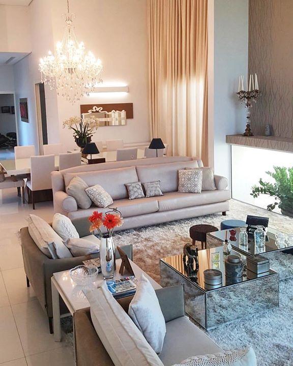 25 melhores ideias de desings de sala de estar no