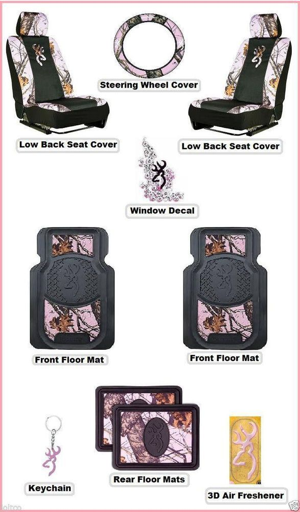 20 Best Images About Camo Truck Amp Car Accessories On