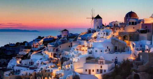 Греция планирует стать лучшим туристическим местом в мире  Крупнейшая в Греции Ассоциация туристического бизнеса (SETE) стремится сделать страну одним из 10 лучших туристических направлений по всему миру.  http://ift.tt/2mmKVc1  #Греция #Евро #Европа #Отдых #Туризм