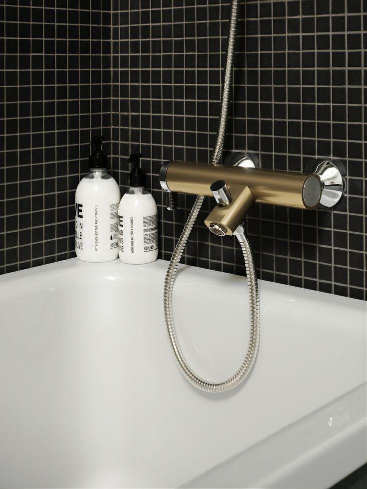 Coloric badkarsblanadre i den eleganta färgen Heavenly Champagne, ger en lyxig känsla i ditt badrum! | GUSTAVSBERG