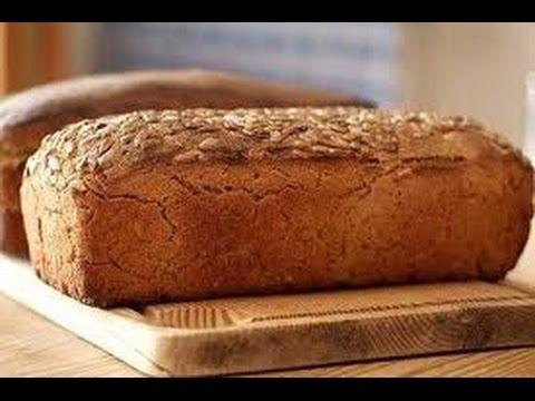 Ep.3 - Fare il pane ai cereali con Macchina del Pane Silvercrest Lidl .wmv - YouTube