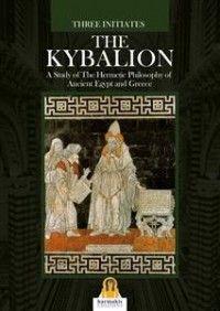 The Kybalion @AncientEgyptMag @TourEgyptNet @AncientEgyptArt @egypt_travel_in @Egyptgifts @CollectingEgypt