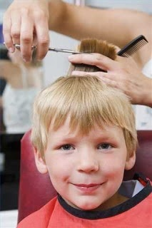 cute short hairstyles for kids
