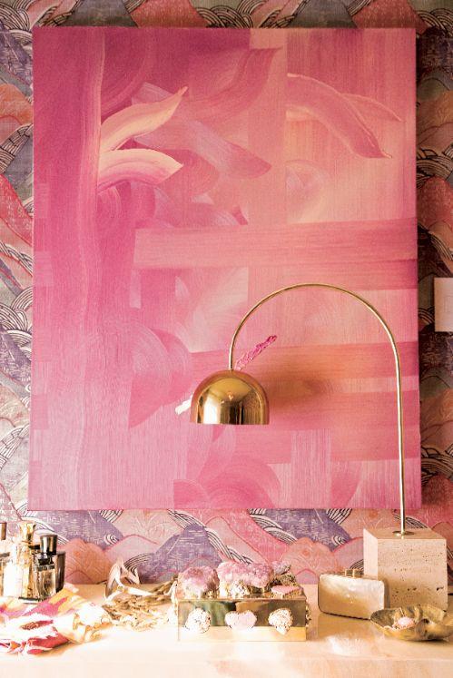 Bedroom colors - Kelly Wearstler *•. ❁.•*❥●♆● ❁ ڿڰۣ❁ ஜℓvஜ♡❃∘✤ ॐ♥..⭐..▾๑ ♡༺✿ ♡·✳︎· ❀‿ ❀♥❃.~*~. FR 25th MAR 2016!!!.~*~.❃∘❃ ✤ॐ ❦♥..⭐.♢∘❃♦♡❊** Have a Nice Day! **❊ღ༺✿♡^^❥•*`*•❥ ♥♫ La-la-la Bonne vie ♪ ♥❁●♆●○○○