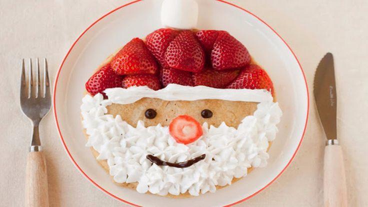 Lepd meg a családod vagy szerelmedet valami igazán különleges finomsággal karácsony reggelén. Cuki dekoráció, édes kedvesség és persze a titkos összetevő: egy rakás karácsonyi szeretet.