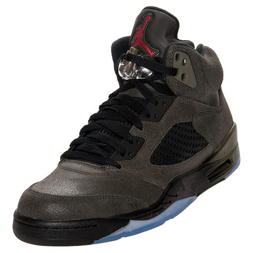 Air Jordan retro 5 basketball shoes