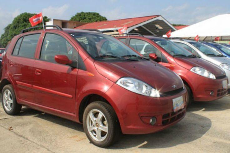 """¡LO ÚLTIMO! Acusan a presidente de ensambladora de carros chinos por fraude: Vendía carros """"nuevos"""" con defectos - http://wp.me/p7GFvM-EJv"""