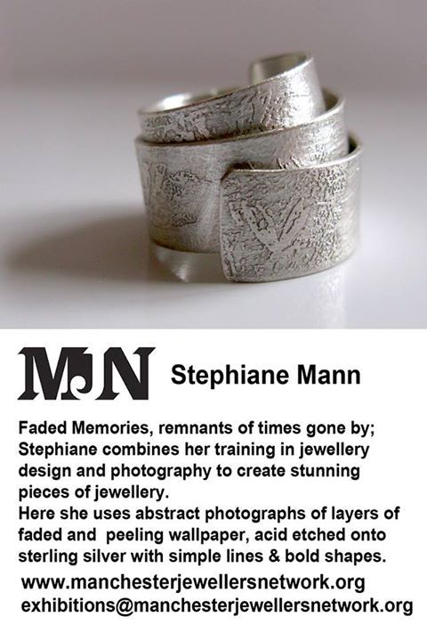 """""""ONCE UPON A TIME"""" exhibition at The Royal Exchange Stephanie Mann http://manchesterjewellersnetwork.org/"""