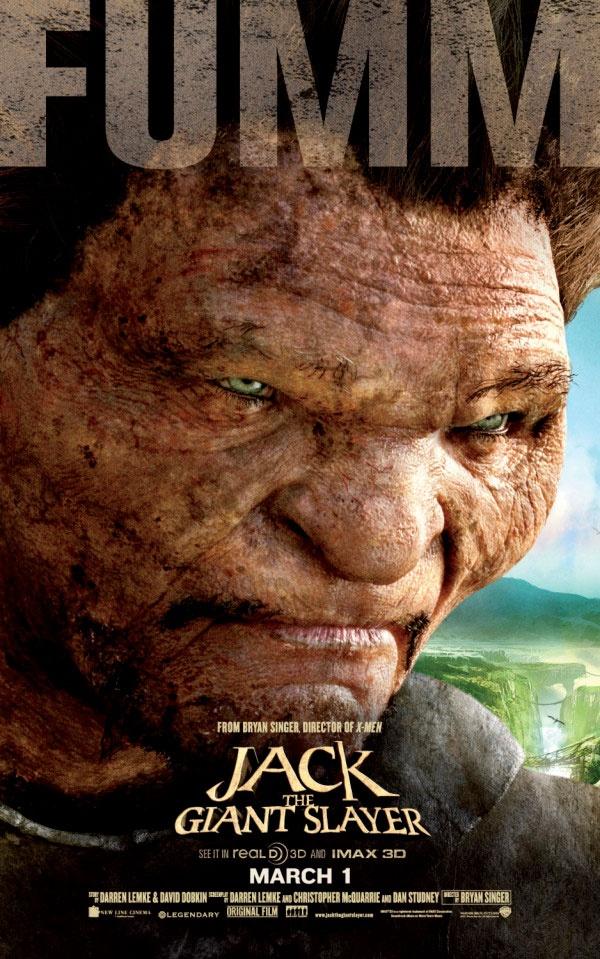Jack – O Matador de Gigantes