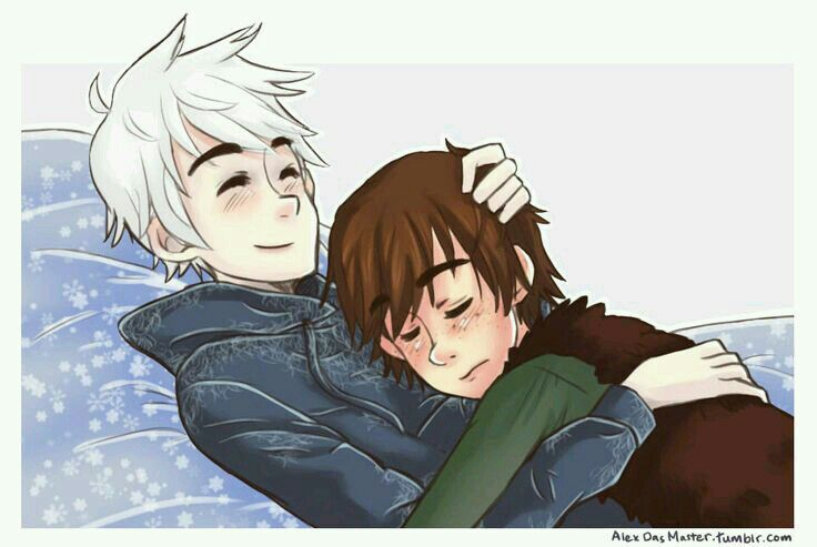 30 Best Jack Frost And Hiccup Images On Pinterest