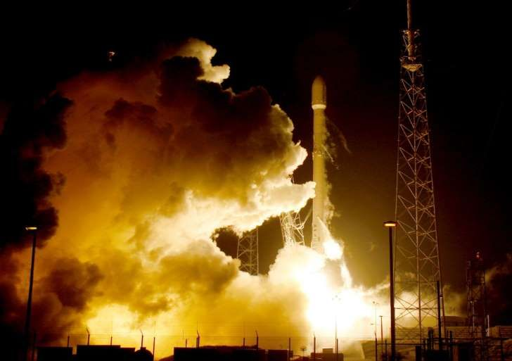 Elon Musk's most unexpected success is the SpaceX live-stream