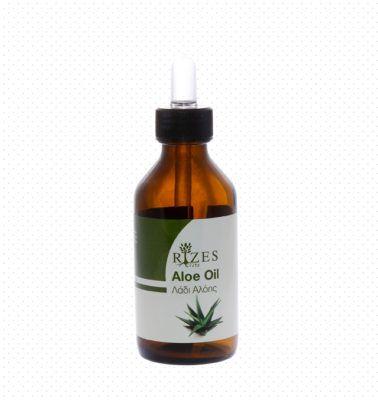 Aloë vera olie 100ml. Pure essentiele aloe vera olie voor cosmetica