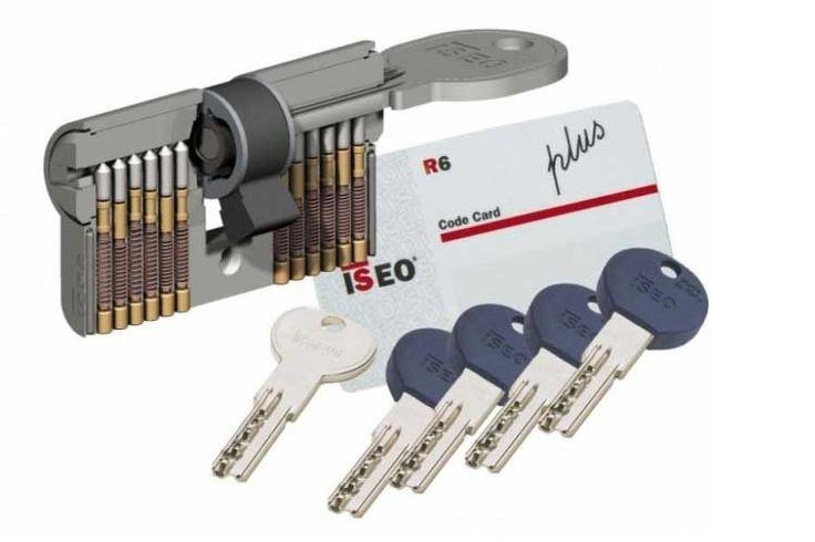 ΚΥΛΙΝΔΡΟΙ ΑΣΦΑΛΕΙΑΣ EVVA LOCKS - Πορτες ασφαλειας - κλειδαριες ασφαλειας | Alfino Door